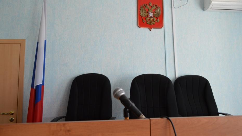 В Павловске заключили под стражу водителя, сбившего насмерть пенсионерку с 8-летним внуком