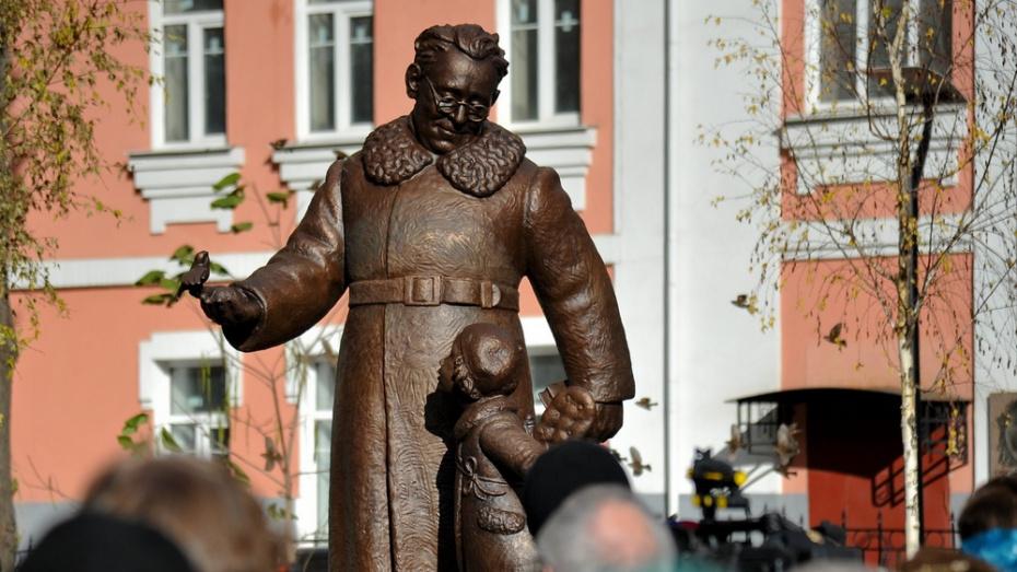 В Новохоперске мэр города прочтет стихи Самуила Маршака