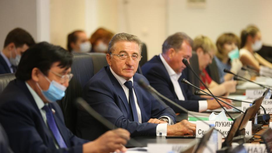 Воронежский сенатор призвал предпринимателей продвигать региональные бренды