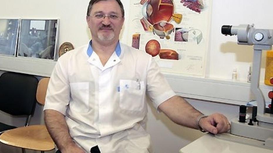 В Воронеже открылась операционная лазерной коррекции зрения