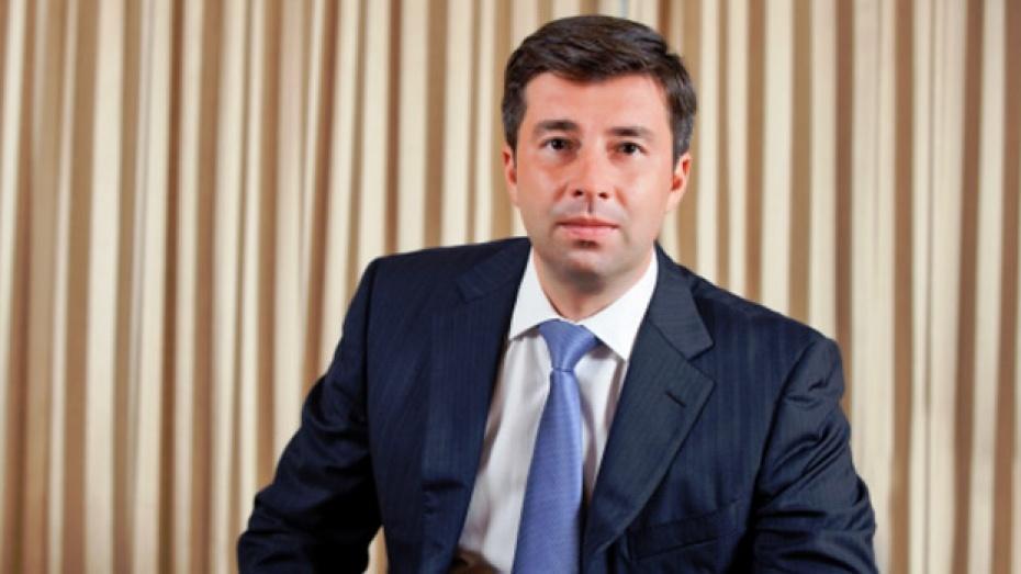 Депутат Госдумы от Воронежской области ушел в отставку