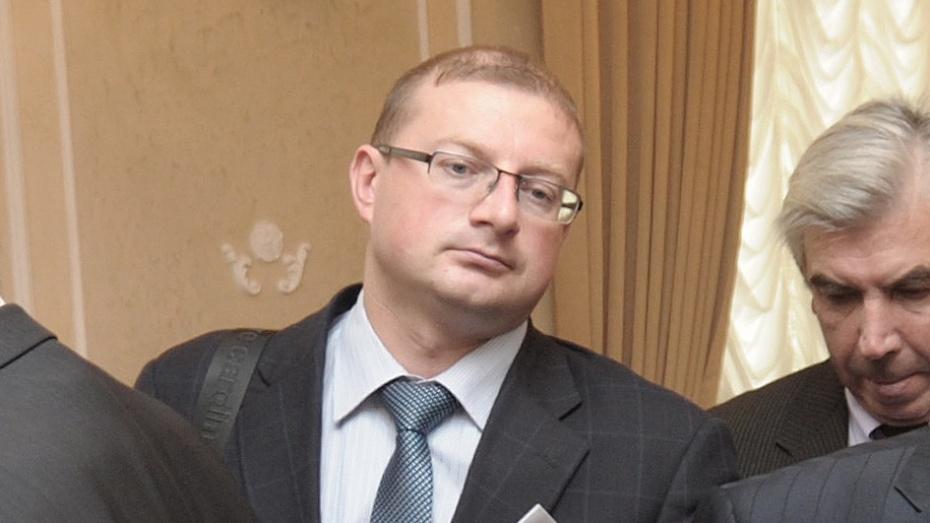 Основного архитектора Воронежа подозревают вполучении взятки вполмиллиона руб.