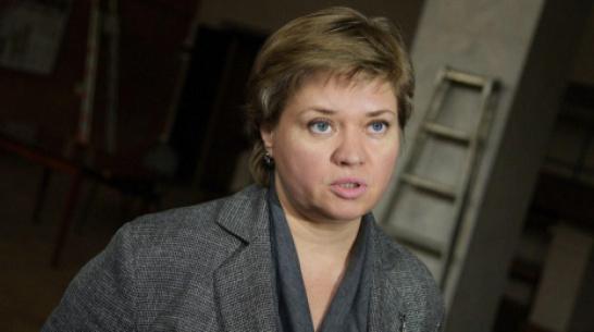 Воронежский губернатор подписал указ о назначении Натальи Ветер