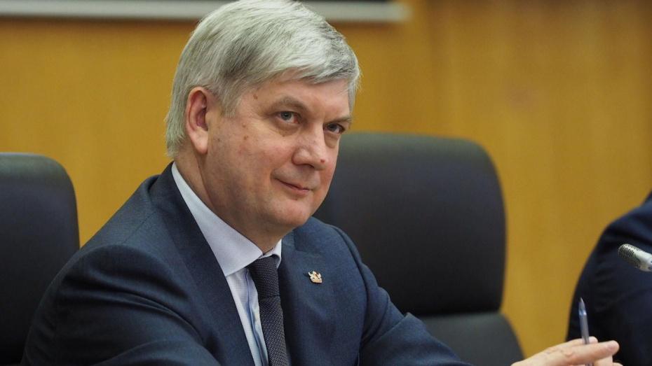Губернатор Воронежской области назвал одну из целей, которую ставит перед собой