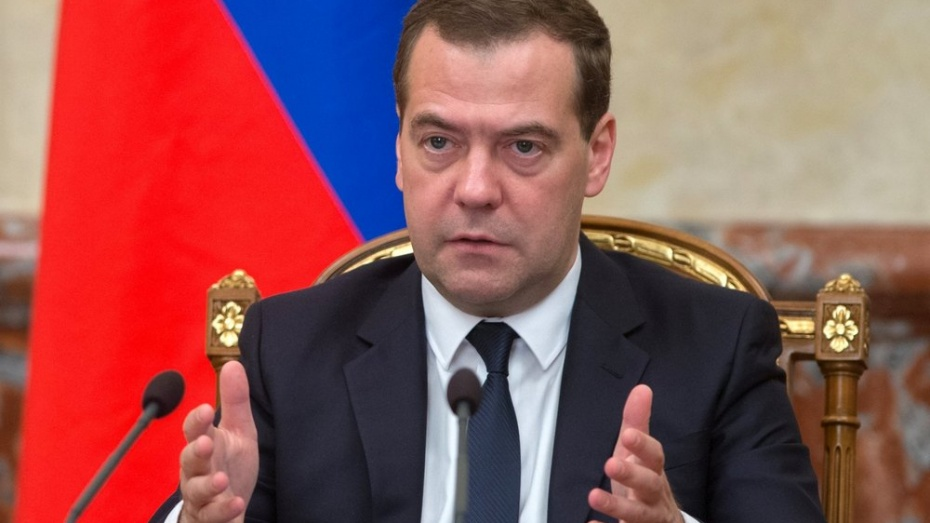Дмитрий Медведев поручил разобраться в причинах роста смертности в России