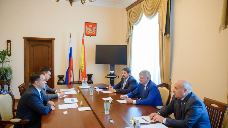 Эксперты актуализируют стратегию социально-экономического развития Воронежской области