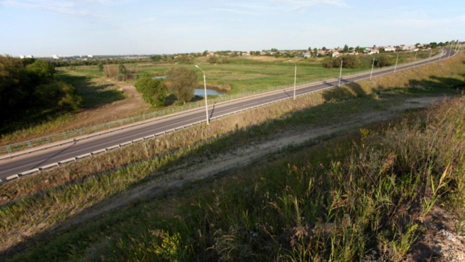 Воронежские власти начали поиск подрядчика для содержания областных дорог