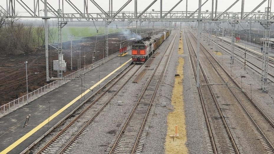 Дополнительную электричку из Воронежа в Лиски назначили 5 августа