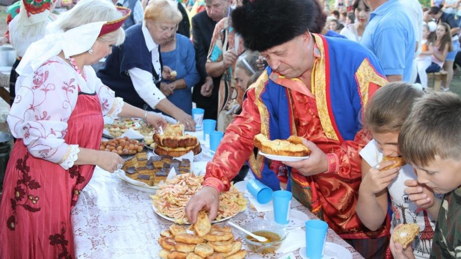 В Подгоренском районе отпразднуют 315-летний юбилей слободы Подгорное