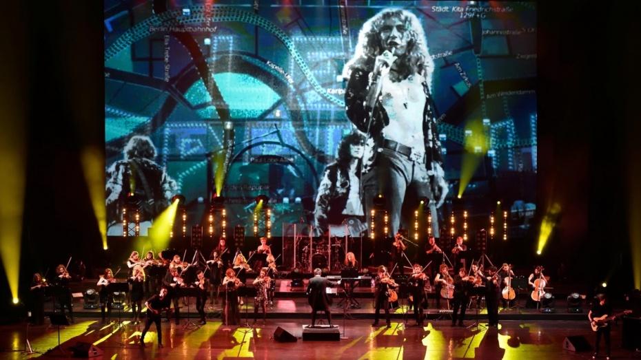 В Воронеже симфонический оркестр сыграет без нот хиты Linkin Park и Nirvana
