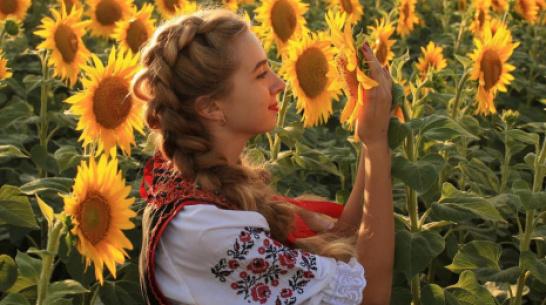 Подгоренская вокалистка получила Гран-при международного конкурса