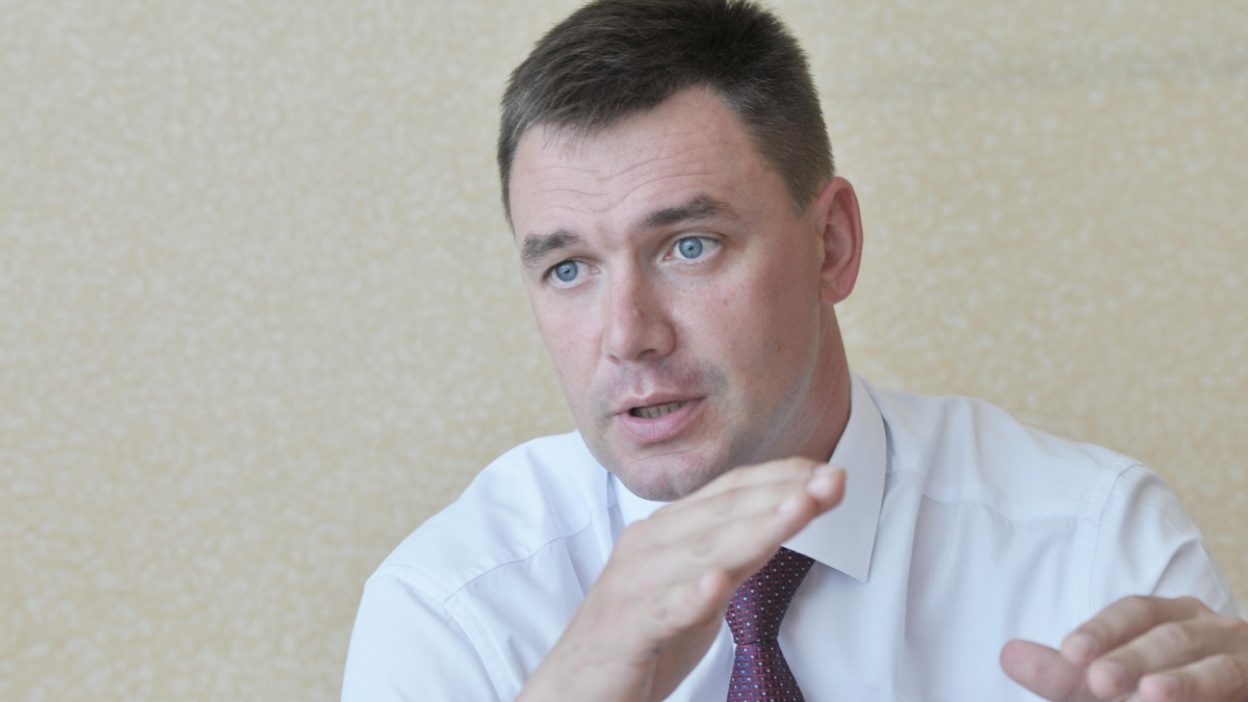 Глава Новоусманского района: «Самое главное – вовлечь жителей в экономические процессы»