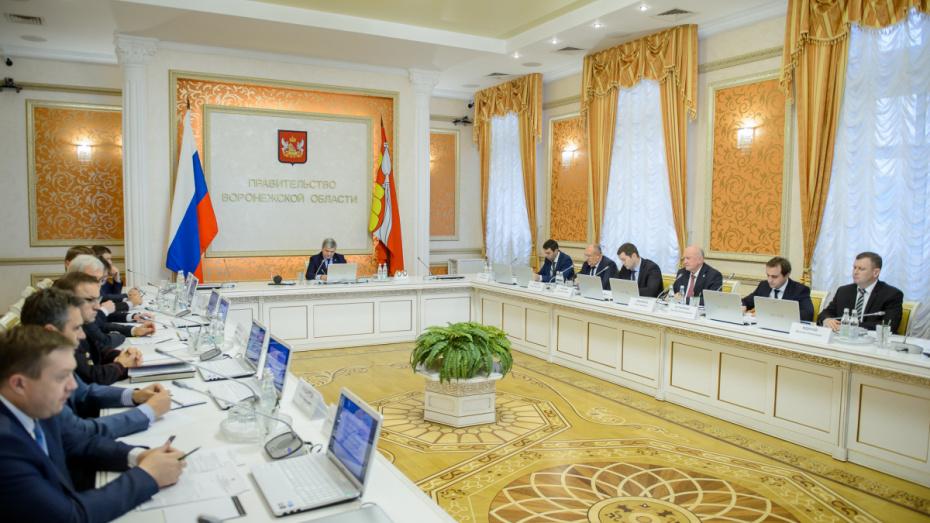 Губернатор Воронежской области призвал глав районов тесно взаимодействовать со СМИ
