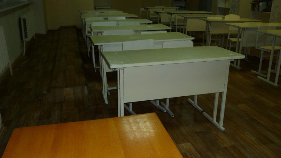Управление образования проверит воронежский лицей №4 после коллективной жалобы учителей