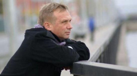 Умер известный воронежский футбольный судья