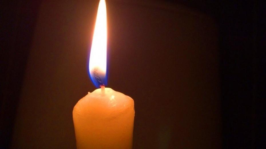 В Новоусманском районе 3 поселка остались без света