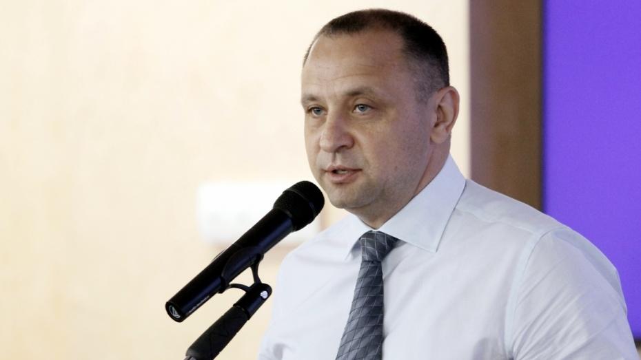 Виталий Шабалатов назначен заместителем председателя руководства Воронежской области