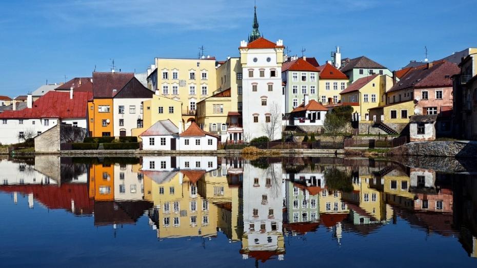 Воронеж укрепит сотрудничество с чешским городом Брно