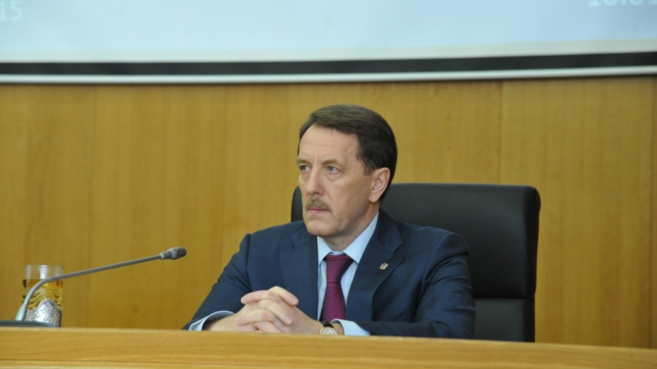 Воронежский губернатор призвал власти ставить общественное выше личного