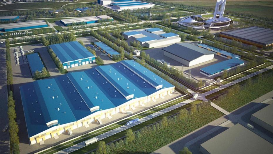 Индустриальный парк «Масловский» может расшириться и охватить Каширский район