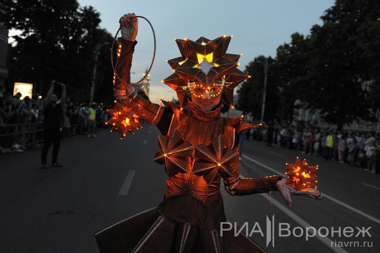 Фестивали в воронеже