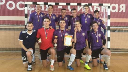 Аннинские футболисты победили в межрайонном турнире «Кубок Дружбы»