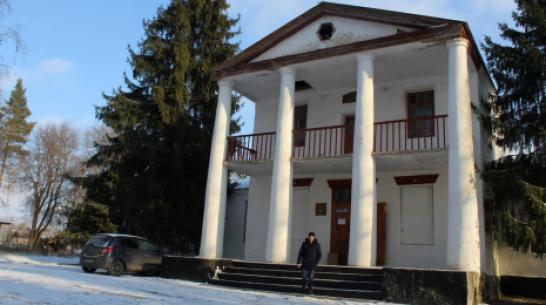 В ольховатской слободе Марьевка на капремонт Дома культуры направят 11 млн рублей