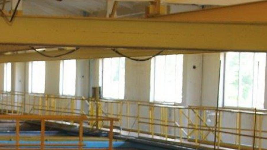 «РВК-Воронеж» начал модернизацию оборудования водоподъемной станции
