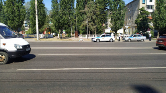 В Воронеже возбудили уголовное дело после смерти пожилого пешехода под колесами ПАЗа