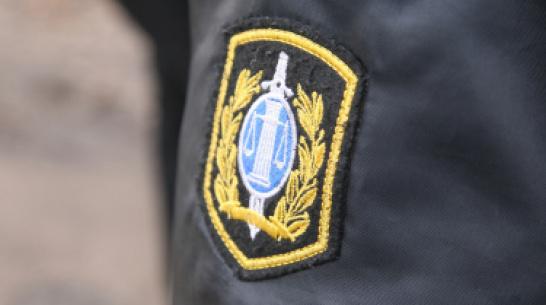 В Воронеже замначальника отдела судебных приставов уволили в связи с утратой доверия