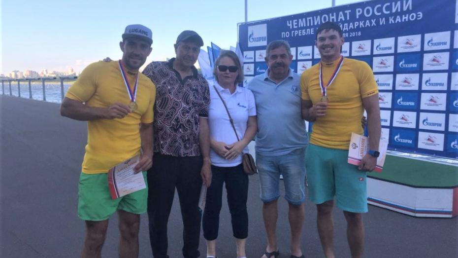 Приморские спортсмены стали лучшими начемпионате РФ