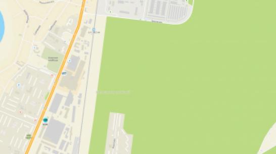 На левом берегу Воронежа начнется строительство дороги, которая свяжет Минскую и Землячки