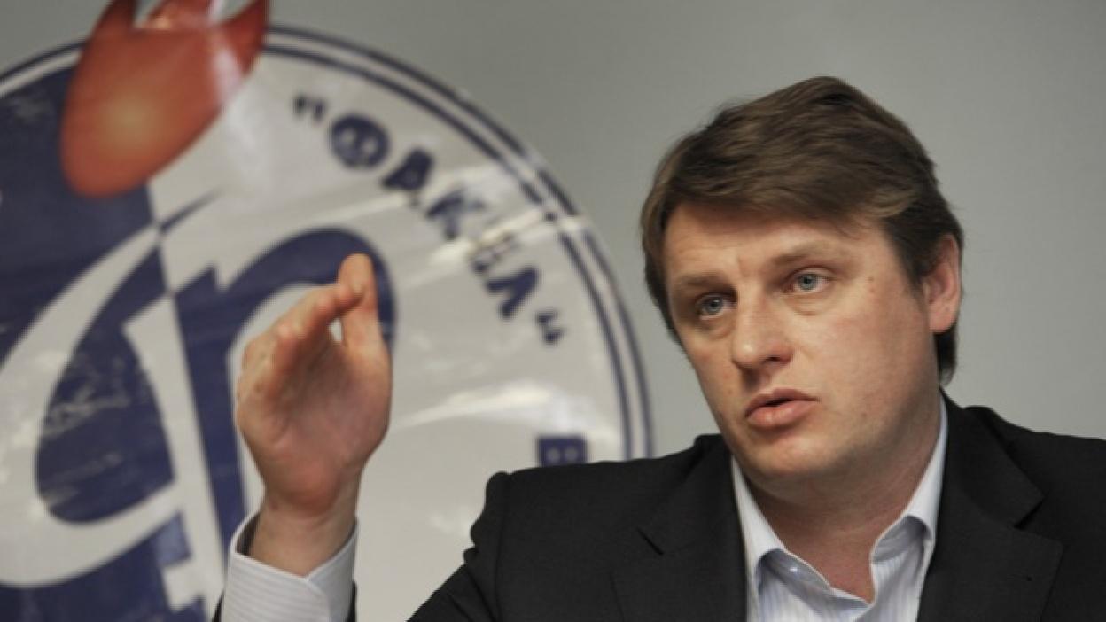Главный тренер «Факела» прокомментировал спарринг с «Выбором-Курбатово»