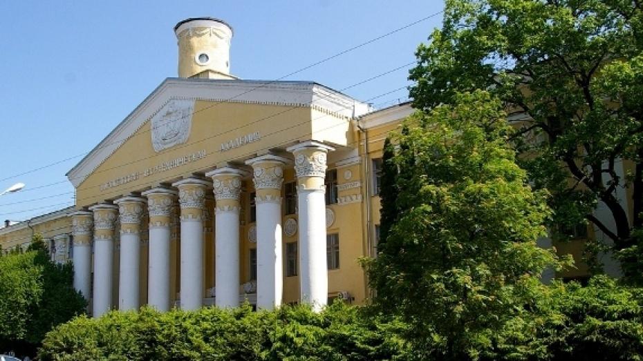 В Воронеже провалился аукцион по продаже питомника при лестехе