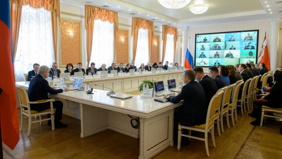 За 2018 год в органы госвласти Воронежской области поступило 53 тыс обращений