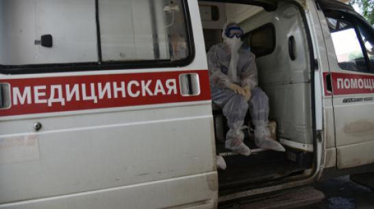 Еще 109 человек заразились коронавирусом в Воронежской области