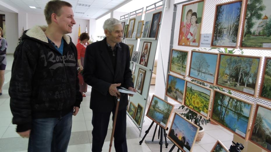 В Кантемировке пройдет акция «Ночь музеев - 2015»