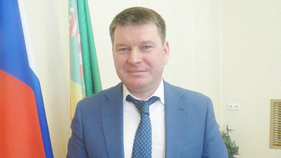 Под Воронежем выбрали главу Рамонского муниципального района