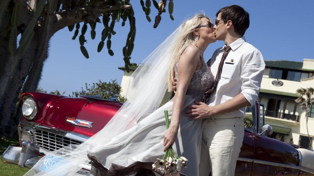 Путешествие замуж