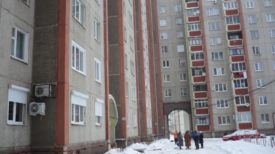 Четыре многоэтажки в Воронеже остались без горячей воды из-за долгов УК перед поставщиком