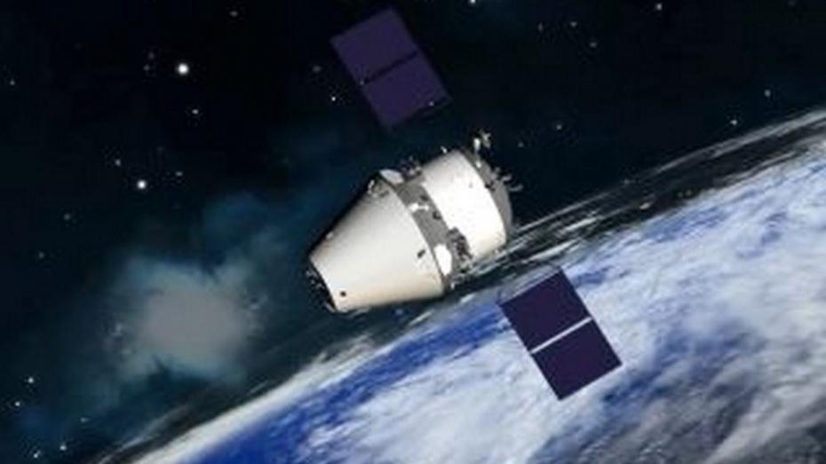Новому российскому космическому кораблю придумали имя