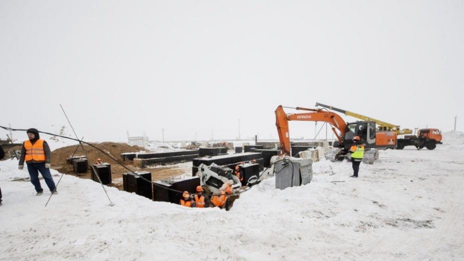 ВАннинском районе вначале весны откроется еще 1 молочный комплекс от«Молвеста»