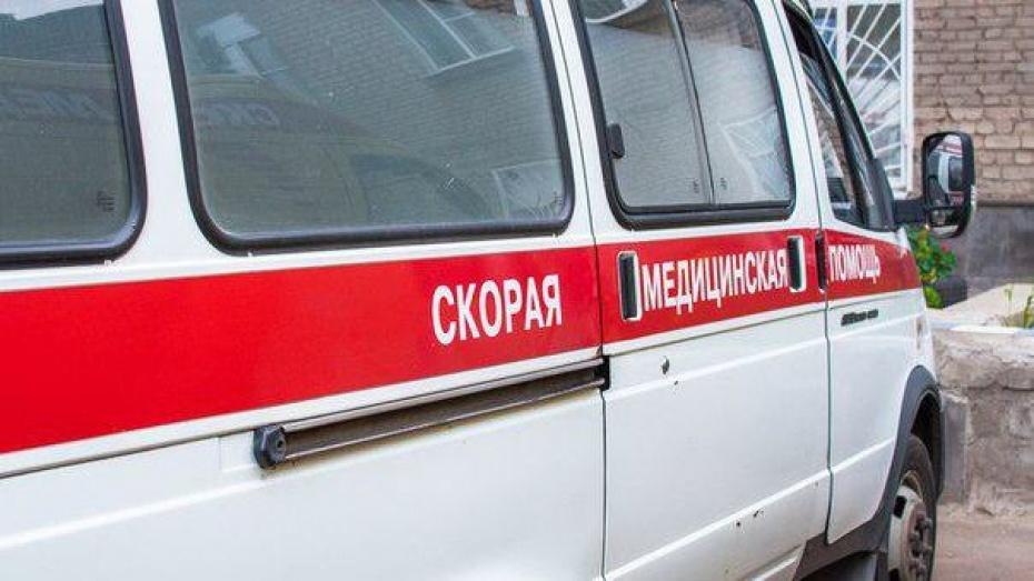В Воронежской области малыш обварился кипящим маслом
