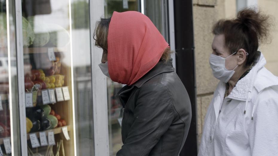 Воронежская область пока не готова к ослаблению ограничений из-за коронавируса
