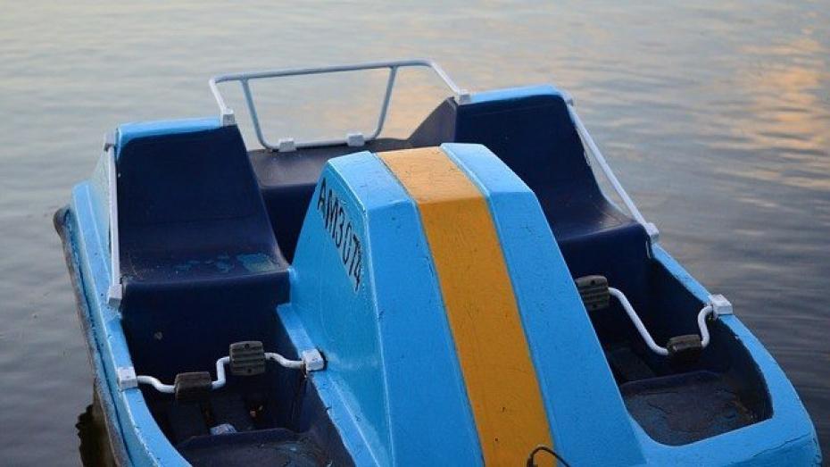 Отдыхавшего в Крыму воронежца унесло в открытое море на катамаране