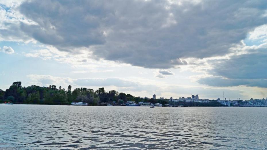 В выходные в Воронеже утонули три человека