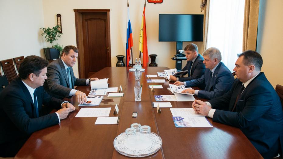 Воронежская область первая в стране начнет производство воздушно-конденсационных установок