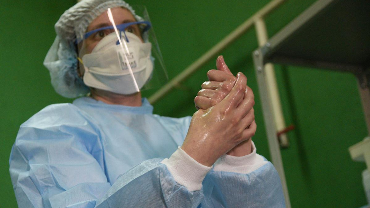 Мифы о «чуме». Чего не стоит бояться воронежцам во время пандемии коронавируса
