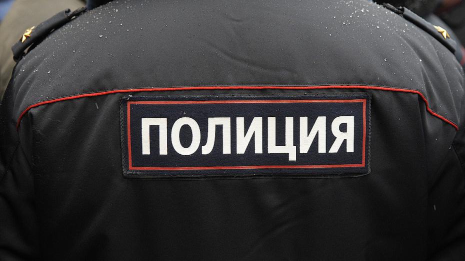 Полиция задержала попавшуюся на мошенничестве 38-летнюю жительницу Воронежа