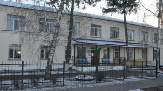 В Репьевском районе расселят дом-интернат